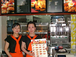 20091012-nkoreaburgerstand